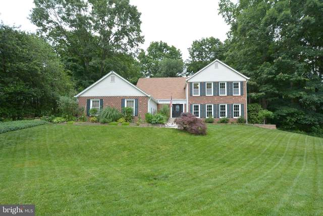 12206 Hollow Tree Lane, FAIRFAX, VA 22030 (#VAFX1206330) :: Sunrise Home Sales Team of Mackintosh Inc Realtors