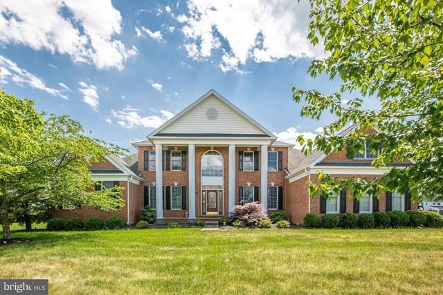 43543 Freeport Place, STERLING, VA 20166 (#VALO440528) :: Sunrise Home Sales Team of Mackintosh Inc Realtors