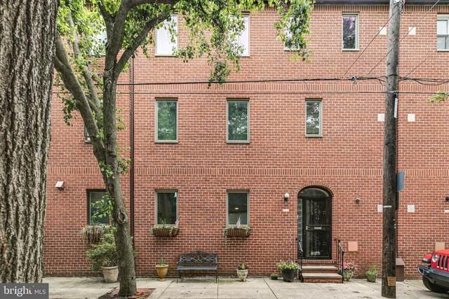 2026 Naudain Street, PHILADELPHIA, PA 19146 (#PAPH1023946) :: Ramus Realty Group