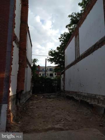 3033 Baltz Street, PHILADELPHIA, PA 19121 (#PAPH1023950) :: Give Back Team