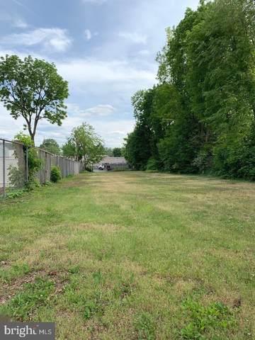 0 Hauser Avenue, HAMILTON, NJ 08620 (#NJME313514) :: Holloway Real Estate Group