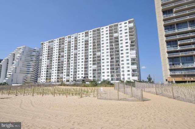 9800 Coastal Highway #613, OCEAN CITY, MD 21842 (#MDWO122956) :: CoastLine Realty