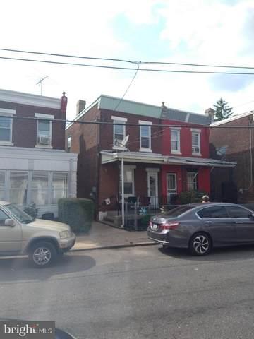 4250 Tackawanna Street, PHILADELPHIA, PA 19124 (#PAPH1023962) :: Jason Freeby Group at Keller Williams Real Estate