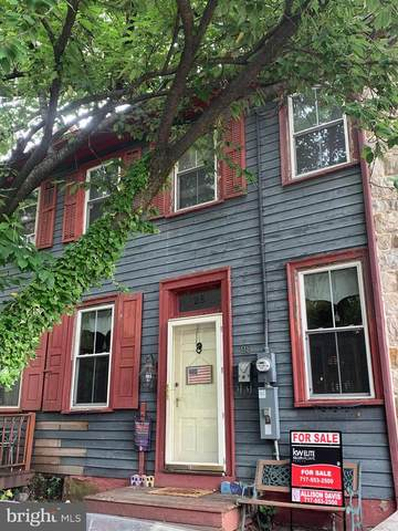 28 E Front Street, MARIETTA, PA 17547 (#PALA183346) :: The Craig Hartranft Team, Berkshire Hathaway Homesale Realty