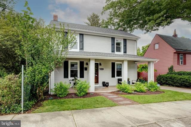 8131 Devon Street, PHILADELPHIA, PA 19118 (#PAPH1023966) :: RE/MAX Advantage Realty