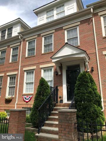120 Heritage Street, ROBBINSVILLE, NJ 08691 (#NJME313518) :: Nesbitt Realty