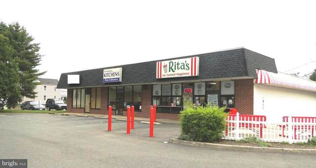 4441-4445 Nottingham Way, TRENTON, NJ 08690 (#NJME313522) :: Holloway Real Estate Group