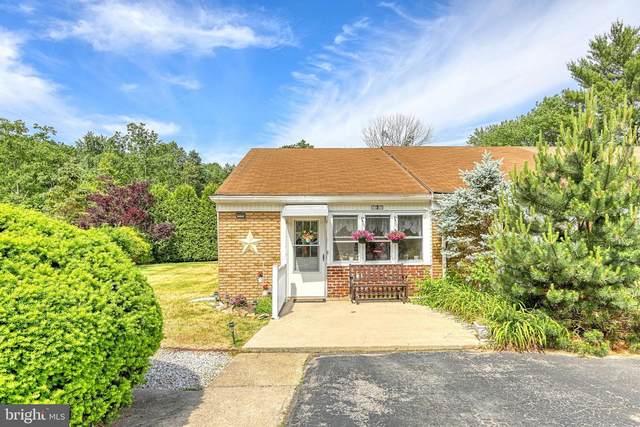 3 Kingston Way, SOUTHAMPTON, NJ 08088 (#NJBL399238) :: Rowack Real Estate Team