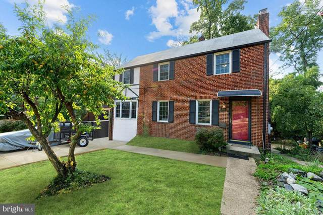 3010 63RD Avenue, CHEVERLY, MD 20785 (#MDPG608830) :: Realty Executives Premier
