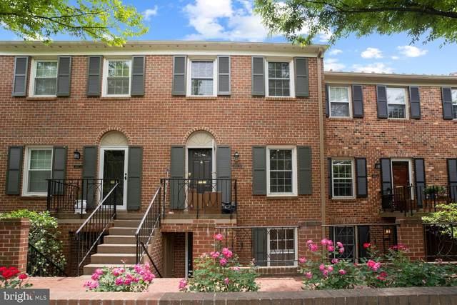 3207 Sutton Place NW D, WASHINGTON, DC 20016 (#DCDC524796) :: City Smart Living