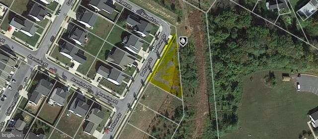 Bethune Drive, EASTON, MD 21601 (#MDTA141358) :: McClain-Williamson Realty, LLC.