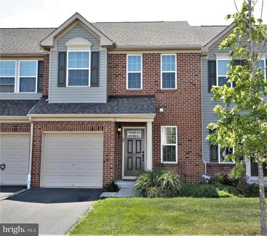 27 Sundance Drive, HAMILTON, NJ 08619 (#NJME313524) :: Jason Freeby Group at Keller Williams Real Estate