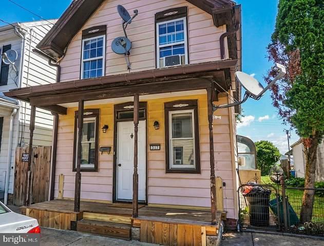 317 S Charlotte Street, MANHEIM, PA 17545 (#PALA183364) :: CENTURY 21 Home Advisors