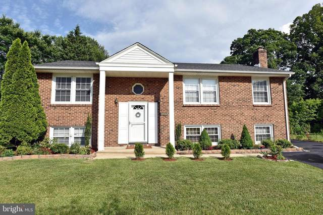 16209 Jerald Road, LAUREL, MD 20707 (#MDPG608834) :: Berkshire Hathaway HomeServices McNelis Group Properties