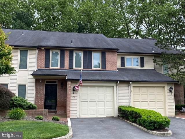 69 Sutphin Pines, YARDLEY, PA 19067 (#PABU529320) :: Sunrise Home Sales Team of Mackintosh Inc Realtors