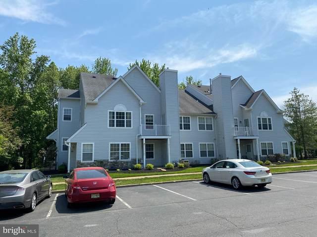507 Quail Road, MARLTON, NJ 08053 (#NJBL399244) :: Keller Williams Realty - Matt Fetick Team