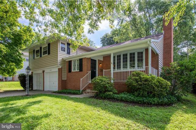 2515 Londonderry Road, LUTHERVILLE TIMONIUM, MD 21093 (#MDBC531394) :: AJ Team Realty