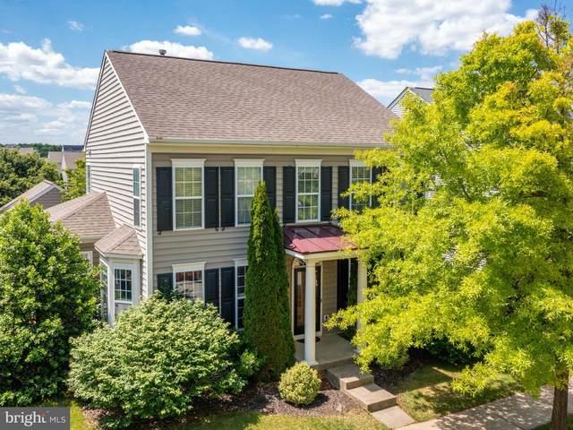 60 Calmes Street, CHARLES TOWN, WV 25414 (#WVJF142832) :: Blackwell Real Estate