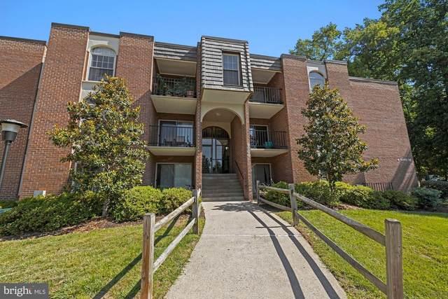 8300 Tobin Road #33, ANNANDALE, VA 22003 (#VAFX1206370) :: Debbie Dogrul Associates - Long and Foster Real Estate