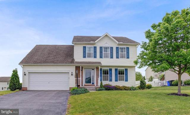 1270 Knoll Drive, YORK, PA 17408 (#PAYK159700) :: The Heather Neidlinger Team With Berkshire Hathaway HomeServices Homesale Realty