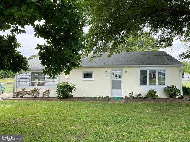 38 Gun Club Road, COLONIAL BEACH, VA 22443 (#VAWE118568) :: The Schiff Home Team