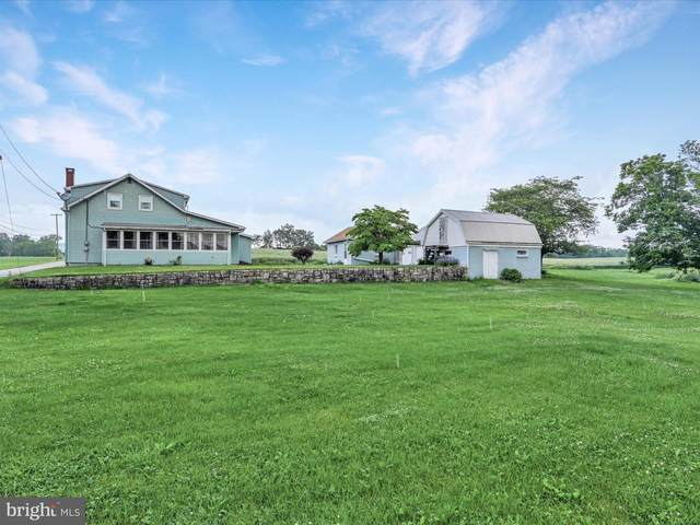 4 Harrison School Road, ANNVILLE, PA 17003 (#PALN119598) :: Iron Valley Real Estate