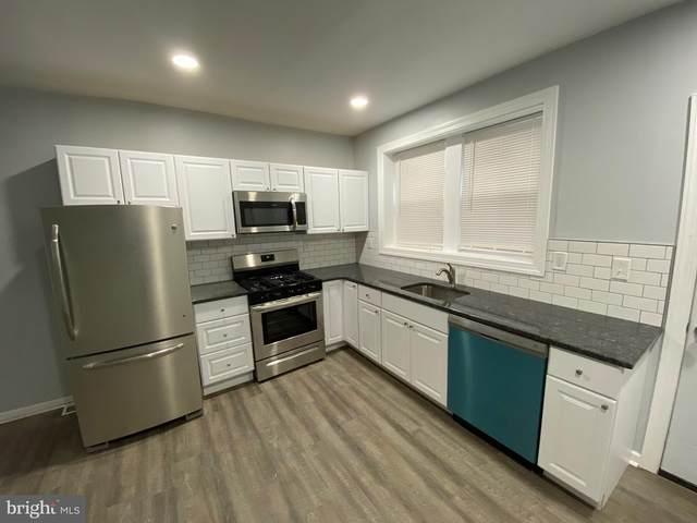 3406 Merriel Avenue, CAMDEN, NJ 08105 (#NJCD421444) :: Jason Freeby Group at Keller Williams Real Estate