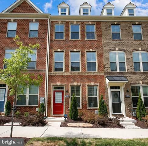 3608 Jamison Street NE, WASHINGTON, DC 20018 (#DCDC524820) :: Nesbitt Realty