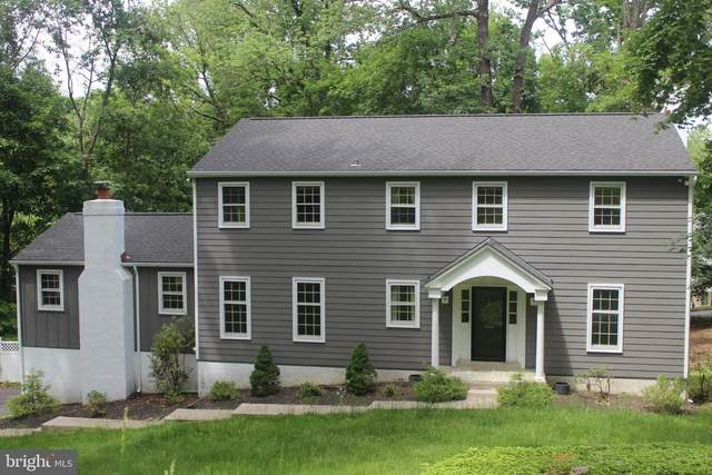 303 French Road, NEWTOWN SQUARE, PA 19073 (#PADE547780) :: The John Kriza Team