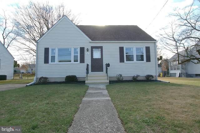 31 Dodge Drive, HAMILTON, NJ 08610 (#NJME313530) :: Rowack Real Estate Team