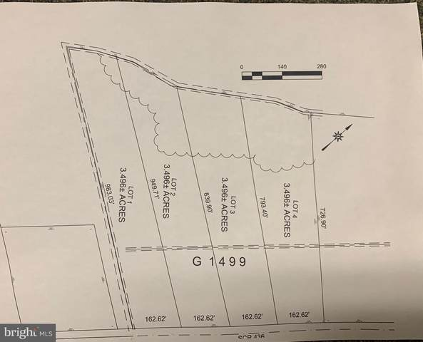Lot 2 Curley Drive, MILLSBORO, DE 19966 (#DESU184380) :: The Lisa Mathena Group