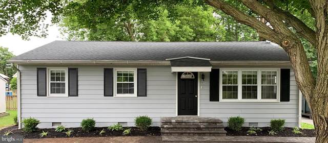 105 Aker Road, QUEENSTOWN, MD 21658 (#MDQA148026) :: The Piano Home Group
