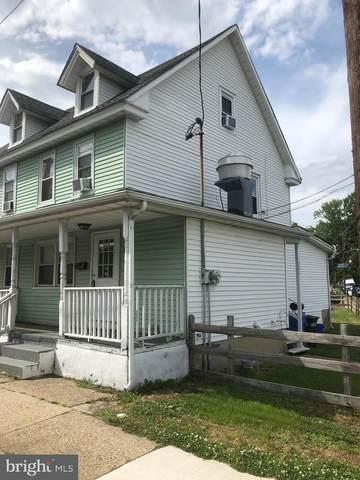 131 Rancocas Road, MOUNT HOLLY, NJ 08060 (MLS #NJBL399258) :: The Dekanski Home Selling Team