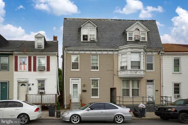 310 S Pershing Avenue, YORK, PA 17401 (#PAYK159722) :: The Jim Powers Team