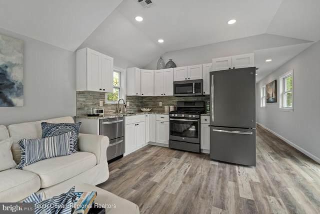 614 Monmouth Avenue, OCEAN GATE, NJ 08740 (#NJOC410442) :: Blackwell Real Estate