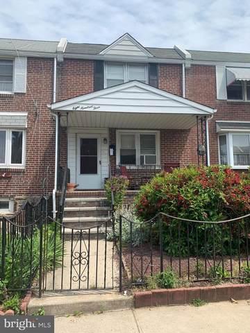 803 3RD Avenue, BRISTOL, PA 19007 (#PABU529336) :: RE/MAX Advantage Realty