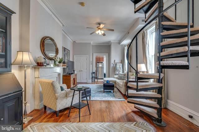 1629 Green Street #4, PHILADELPHIA, PA 19130 (#PAPH1024052) :: Colgan Real Estate