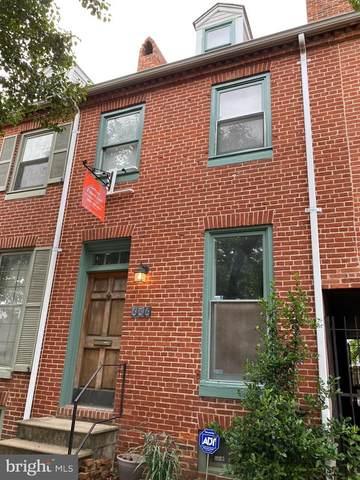 636 W Conway Street, BALTIMORE, MD 21230 (#MDBA553626) :: LoCoMusings
