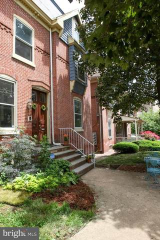 1307 W 13TH Street, WILMINGTON, DE 19806 (#DENC528076) :: Bowers Realty Group