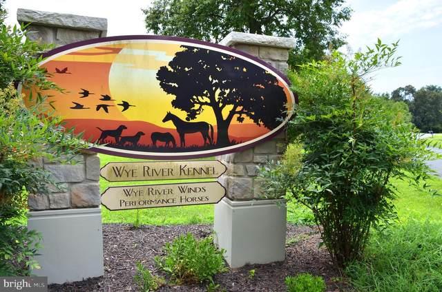 301 Sportsman Neck Circle, QUEENSTOWN, MD 21658 (#MDQA148028) :: Lori Jean, Realtor