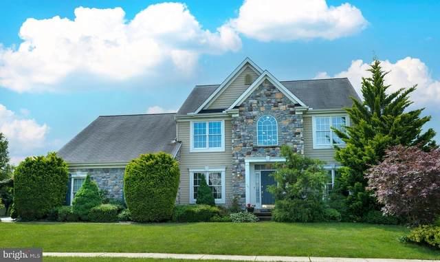 711 Arbor Rose Avenue, MOUNT JOY, PA 17552 (#PALA183378) :: Flinchbaugh & Associates