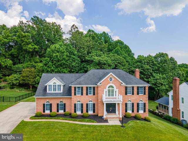 1105 Sunset Drive, BEL AIR, MD 21014 (#MDHR260844) :: Network Realty Group