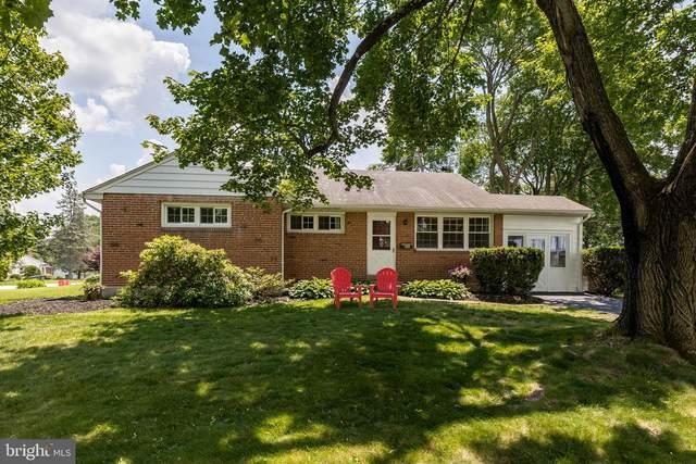 100 Spruce Lane, PAOLI, PA 19301 (#PACT538344) :: The Matt Lenza Real Estate Team