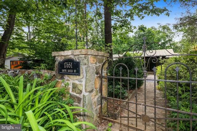 17651 Raven Rocks Road, BLUEMONT, VA 20135 (#VACL112452) :: Erik Hoferer & Associates