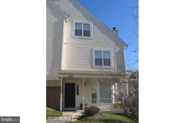 3725 Pogonia Court 6F, HYATTSVILLE, MD 20784 (#MDPG608872) :: Eng Garcia Properties, LLC