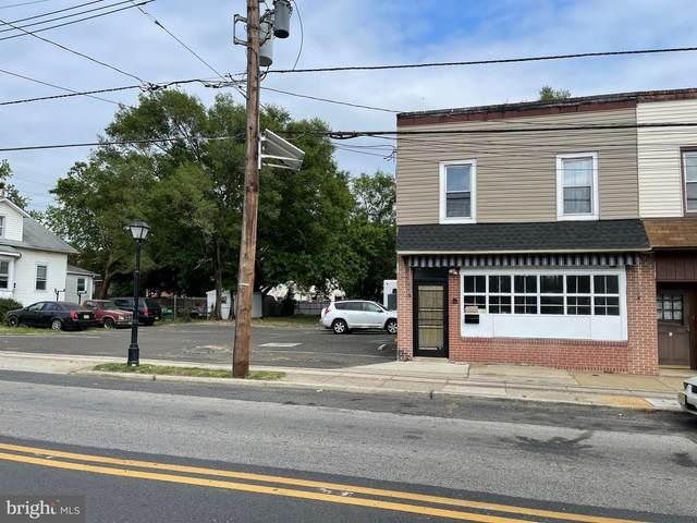 7908 River Road, PENNSAUKEN, NJ 08110 (#NJCD421466) :: LoCoMusings