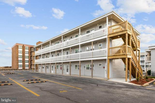 12 72ND Street #205, OCEAN CITY, MD 21842 (#MDWO122968) :: The Dailey Group