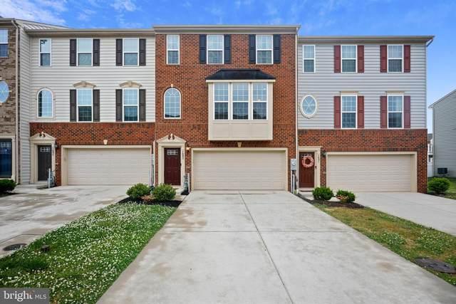 1693 Oneida Street, HAVRE DE GRACE, MD 21078 (#MDHR260850) :: Boyle & Kahoe Real Estate
