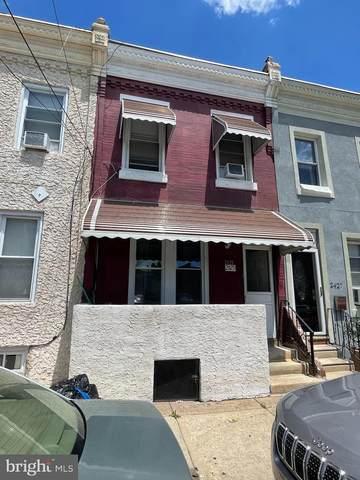 2429 W Harold Street, PHILADELPHIA, PA 19132 (#PAPH1024104) :: The Mike Coleman Team