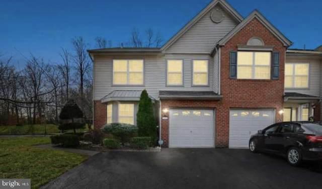 539 Jason Drive, SOUTHAMPTON, PA 18966 (#PABU529350) :: BayShore Group of Northrop Realty